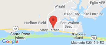 Google Map of Lisa Jo Spencer, P.A.'s Location